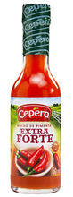 Hot Red Pepper Sauce 60ml