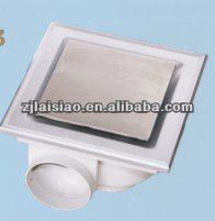 250mm Square Ceiling Mounted Exhaust Fan/Ventilation Fan/Ventilating Fan With SAA CE Approval BPT16-608
