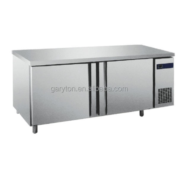 GRT - LD300 True commercial refrigerators for hotels