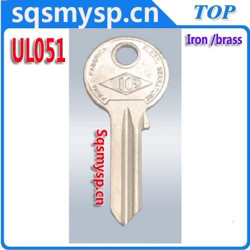 F391 Cheap Types Of Brass Steel Door Key Blanks Kae 8d