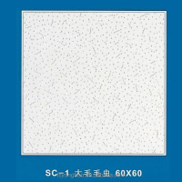 iron gypsum board price