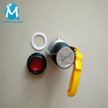 "Whosale Excellent Quality 2"" Ibc Butterfly Valve For Sale"