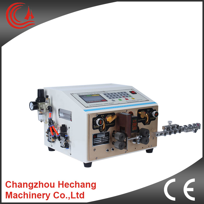 cable cut stripping machine ,cable jacket stripping machine,machine for cutting stripping cable