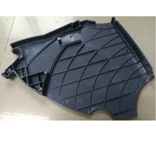 ShenZhen big plastic injection mold parts, mold maker of VIP seat at football field