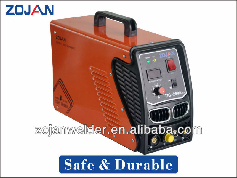 inverter switch tig combination machine ws-200