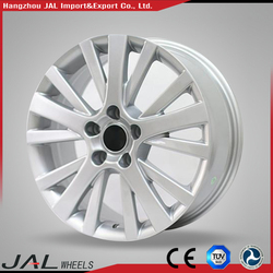 Alloy Auto Part OEM Manufacturing Aluminum Car Wheels From Taiwan
