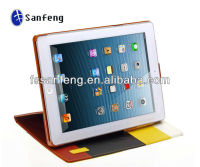Best Crocodile Leather Pu Case For Ipad 2/3/4/Cheap For Ipad Covers Cases/Case For Laptop