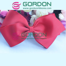 2015 decoration for hair bows/decorative accessories/decorative fabric flowers
