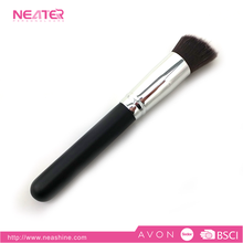 Wholesale Custom Makeup Disposable Fat Foundation Brush