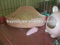 Manufacturer of stainless steel pet cages for rat