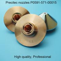 Plasma Torch Welding Type and Cutting Torch Type Precitec ceramic laser nozzle holder for LVD laser machine
