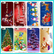 2015 Christmas new produts phone case for iphone 6, for iphone 6 covers and cases for cell phone
