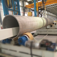 Low Price 24 Inch Stainless Steel Drain Pipe