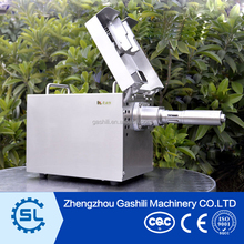 Home Use Hemp Seed Cold Oil Press Machine/Wholesale Price Soybean Oil Press Machine