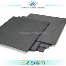 Horizon High qualtiy high density closed cell Neoprene Rubber Sheet neoprene foam