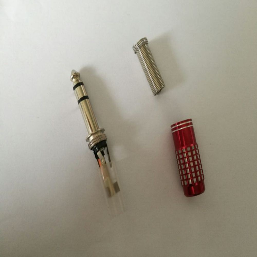 6.35mm Mono Stereo Speakon Connector Manufacturers