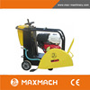 MC400 walke hind 13HP power gasoline used concrete cutters
