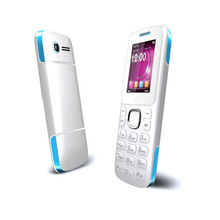D201 1.8inch dual sim mobile phone low end phone techno telephone