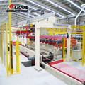 Hebei Lvjoe Machinery Manufacturing/ Mineral wool ceiling board machine