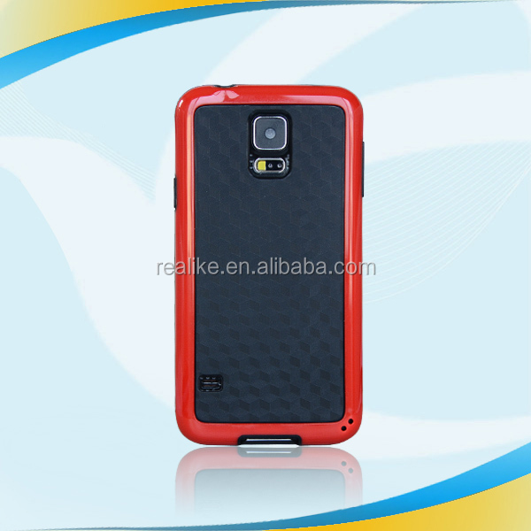 Fashion series luxury for samsung galaxy gio s5660 tpu gel case