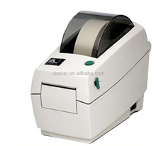 Zebra LP2824 plus thermal printing desktop label printer