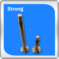 Customized cnc machining turning parts and drilling milling steel products