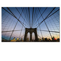 Brooklyn Bridge Canvas Prints New York Manhattan Picture for Wall Decor Ready to Hang