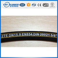 Trustworthy China supplier pvc food grade spring hose,spiral reinforced rubber suction hose,rubber oil delivery hose