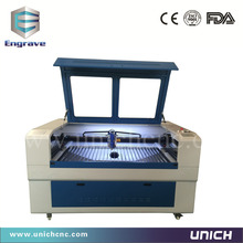 1300*900mm laser engraving metal&wood&plastic&stone machine/co2 laser cutter