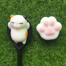 Wholesale new product hot animal shape pvc squeeze toy 3D EDC fidget toy for reducing pressure