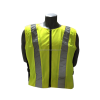 Motorcycle Reflective Safety Jackets