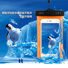 Hot selling customized waterproof mobile phone case/Phone Accessories/cell phone case For Iphone 6