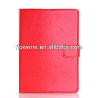 FL2699 2013 Guangzhou hot selling stand retro book pu leather case cover for ipad air
