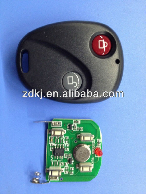 2013 433.92mhz 1 channel/ 1ch rf wireless remote control switch