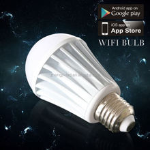 new products america RGBWW WiFi very small led light