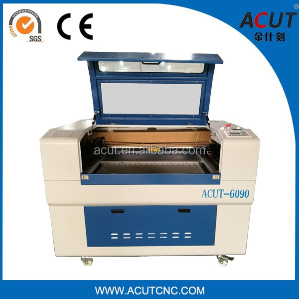 laser nonmetal cutting machine price small laser cutting machine 9060