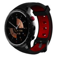 BT4.0 low-power 3G smart watch Z18 large memory with 2 million HD pixels health monitoring phone watch