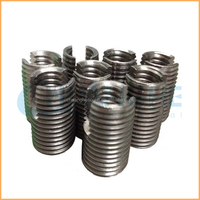 High quality sheet metal threaded inserts