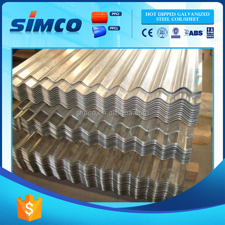 Hot Sale Top Quality Best Price galvalume corrugated steel sheet