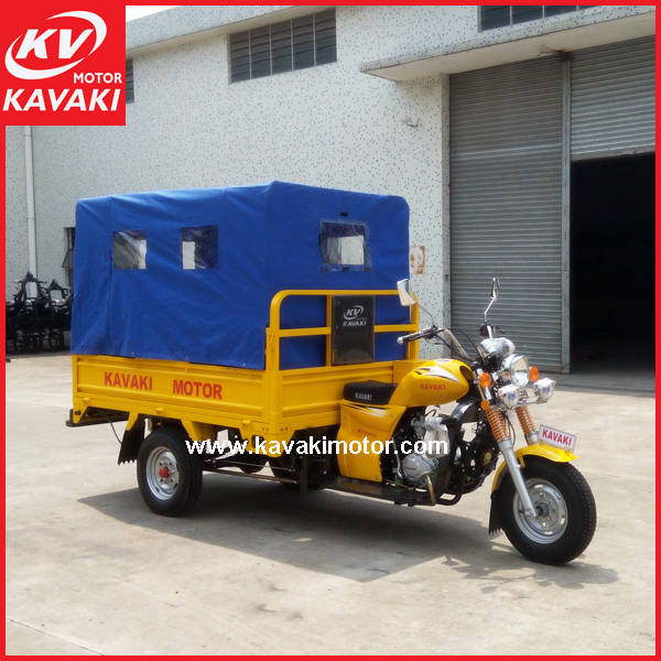 Three wheel trottinette passenger scooter motorcycle for nigeria market
