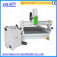 OSAIN 1325 CNC Wood Router ATC 3 Cutters CNC Routers / CNC Engraving Machine With Ball Screw