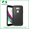 Wholesale anti friction dirt proof 2 in 1 dual layer tpu pc cell phone case for LG G5