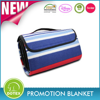Waterproof Furniture Moving Blanket Moving House Use picnic Blanket 72''X80''
