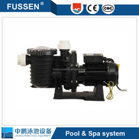 Commercial swimming pool water pump inflatable swimming pool pump and pool filter pump