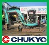 Used Yanmar Vio 40-1 Japan Mini Excavator Sales <SOLD OUT>