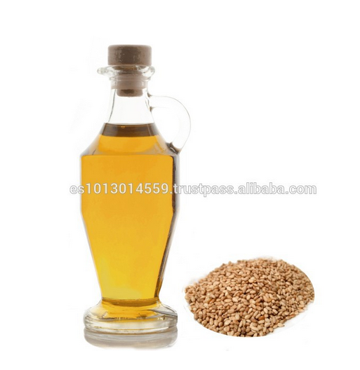 High Quality Refined Sesame Oil