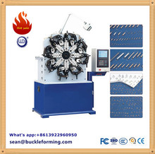 cnc wire extension spring coiling making forming machines with low price