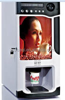 2015 Best Price Vending Coffee Machine and Instant Coffee Vending Machine 1 Set Min order