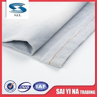 Breathable organic cotton fabric organic print wholesale factory