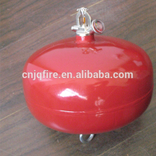 Supplier good quality Easy to operate Brand new communication room fire extinguisher system